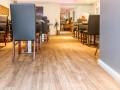 Designboden aus PVC