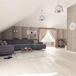 Parkett und Möbel: Wohnen in Perfektion